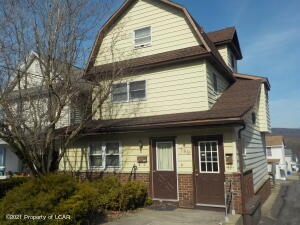789 Church Street, Hanover Township, PA 18706