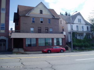 485 W Broad Street, Hazleton, PA 18201