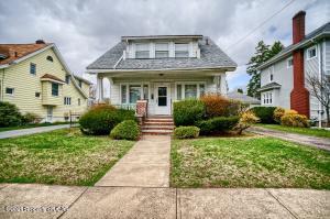 574 Warren Avenue, Kingston, PA 18704