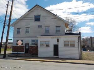 186 Barney Street, Wilkes-Barre, PA 18702