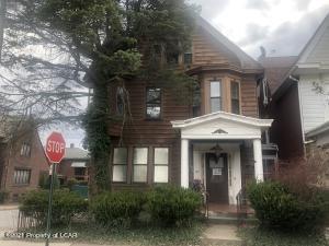 137 N Laurel Street, Hazleton, PA 18201