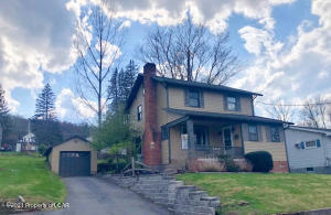128 Perrin Avenue, Shavertown, PA 18708