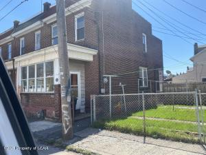 108 E Tamarack Street, Hazleton, PA 18201