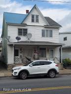 818 Chestnut Street, Kulpmont, PA 17834
