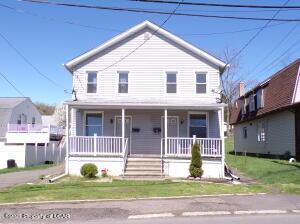 64 E State Street, Larksville, PA 18704