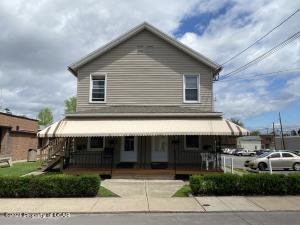 114 Union Street, Taylor, PA 18517