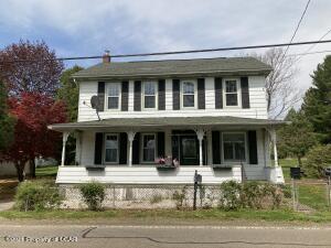 44 N Old Turnpike Road, Drums, PA 18222