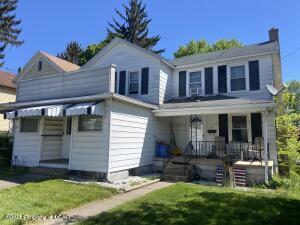 489 Slocum Street, Swoyersville, PA 18704