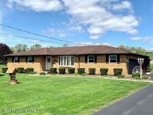 77 Roaring Brook Road, Hunlock Creek, PA 18621