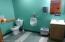 lower level banquet Hall restroom