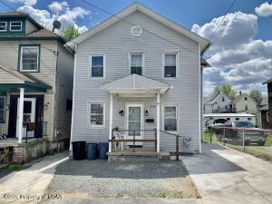 233 Putnam Street, Scranton, PA 18508