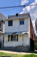 43 N Empire Street, Wilkes-Barre, PA 18702