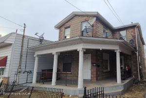 227-229 E Chestnut Street, Hazleton, PA 18201