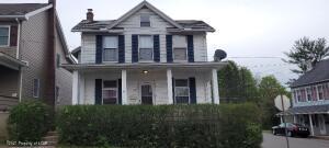 200 3rd Street, Weatherly, PA 18255