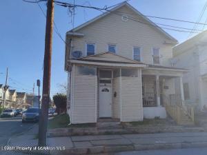94 Oxford Street, Hanover Township, PA 18706