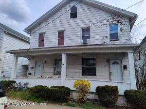 117 W Church Street, Nanticoke, PA 18634
