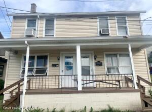 12 W Rear Church Street, Nanticoke, PA 18634