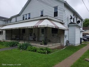 145-147 Elm Street, West Pittston, PA 18643