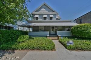 710 Exeter Avenue, West Pittston, PA 18643