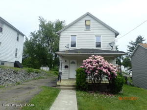 137 harrison Street, Old Forge, PA 18517