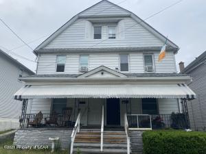 1321 Monsey Avenue, Scranton, PA 18509