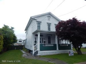 54 Willow Street, Plymouth, PA 18651