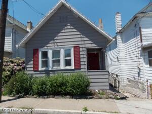 1494 Scott Street, Wilkes-Barre, PA 18705