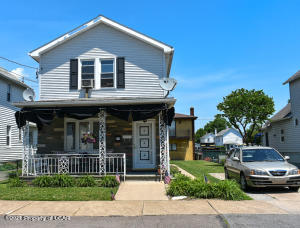 122 Valley Street, Exeter, PA 18643