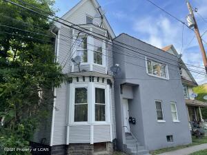77 Davis Place, Wilkes-Barre, PA 18702