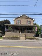 252 Parsonage Street, Pittston, PA 18640