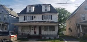 151-153 William Street, Pittston, PA 18640