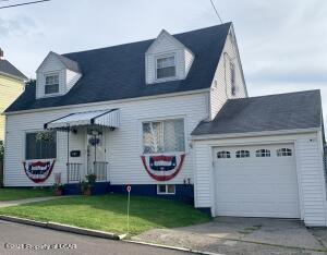 119 Regal Street, Hanover Township, PA 18706