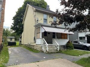 771 N James Street, Hazleton, PA 18201