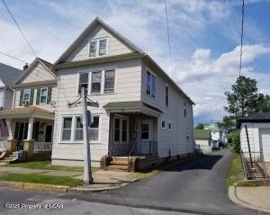 98 Matson Avenue, Wilkes-Barre, PA 18705