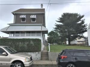 231 Ridge Avenue, West Hazleton, PA 18202