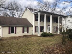 105 Coplay Place, Mountain Top, PA 18707