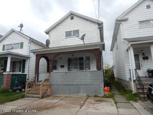 69 Hutson Street, Wilkes-Barre, PA 18702