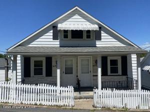 23 Leslie Lane, Wilkes Barre Township, PA 18702