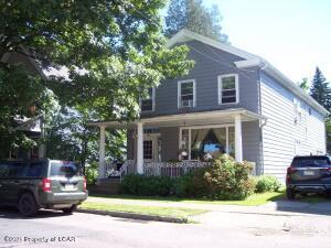 100 Hanover Street, Wilkes-Barre, PA 18702
