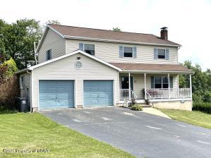 24 Kisenwether Road, Drums, PA 18222