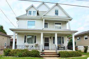 22 Fulton Street, Pittston, PA 18640