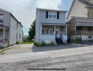 636 Monges Street, Hazleton, PA 18201