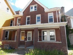 10 E Diamond Avenue, Hazleton, PA 18201