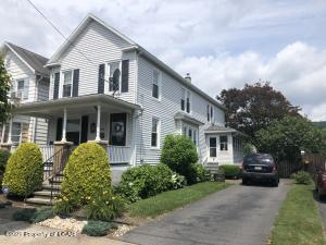 464 Church Street, Swoyersville, PA 18704