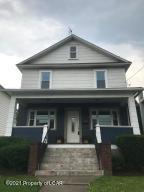 114 Everhart Street, Dupont, PA 18641