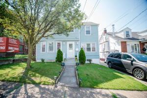 641 N Washington Street, Wilkes-Barre, PA 18705