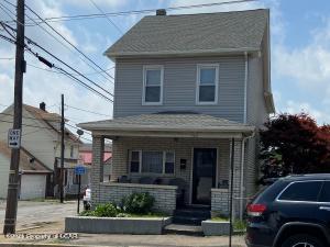 522 Hayes Street, Hazleton, PA 18201