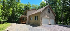 289 Hollenback Road, White Haven, PA 18661