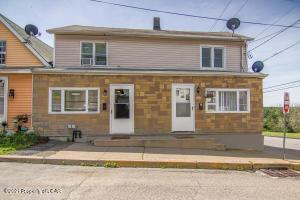132 W Clay Avenue, West Hazleton, PA 18202