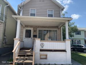 135 Hickory Street, Wilkes-Barre, PA 18702